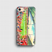 griffin park  3D Phone case